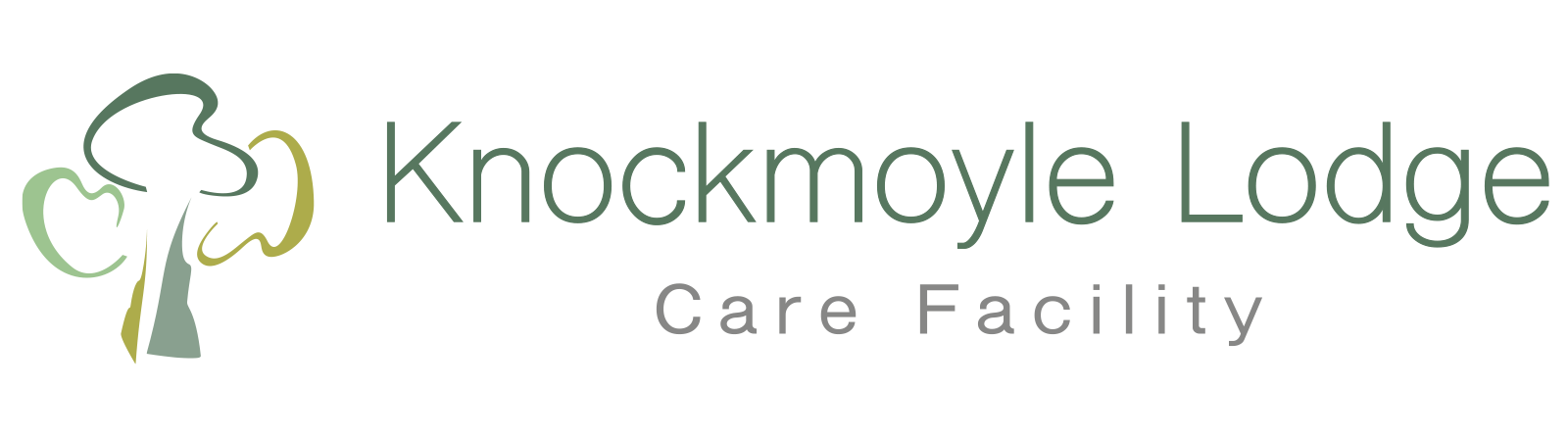Knockmoyle Lodge Care Home